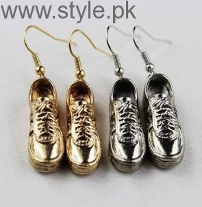 Latest Earrings 2016 (9)