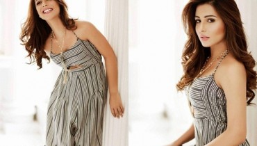 See Latest Pictures of Ushna Shah