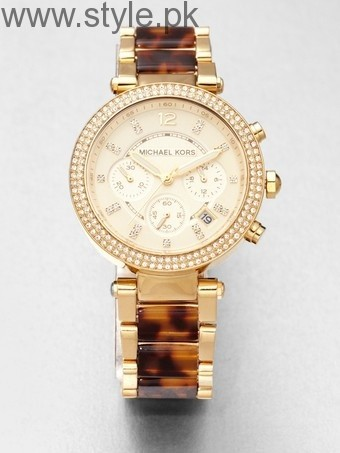 Latest Watches for Women 2016 (10)