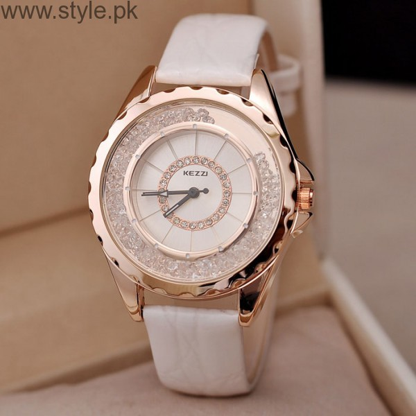 Latest Watches for Women 2016 (16)