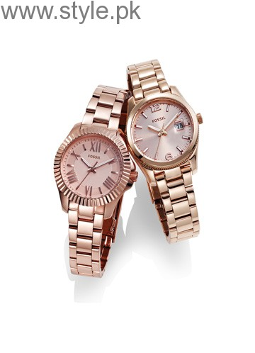Latest Watches for Women 2016 (4)