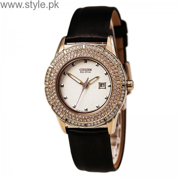Latest Watches for Women 2016 (7)