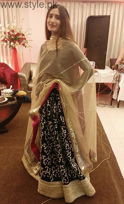 Mathira's Sister Rose Wedding Photos155