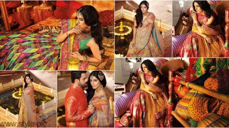 Maya Ali Junaid Khan Photoshoot