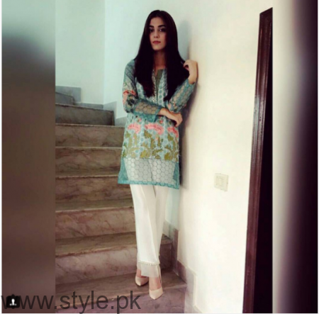 Maya Ali at Shuakat Khanum Breast Cancer Awareness Campaign (4)