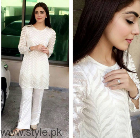 Maya Ali at Shuakat Khanum Breast Cancer Awareness Campaign (5)