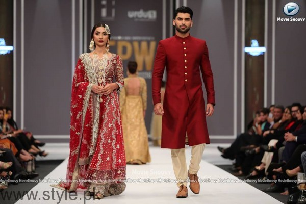 MonaImran Collection At FPW2016 (5)
