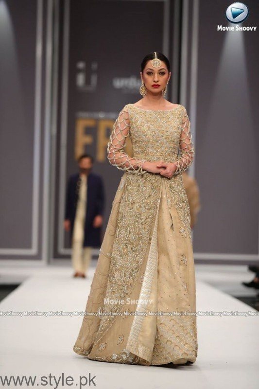 MonaImran Collection At Fashion Pakistan Week 2016 (3)
