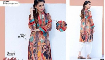 Orient Textile Digital Dresses 2016 For Women0011