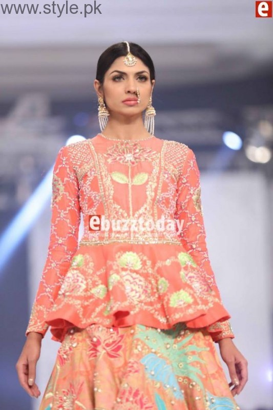 PFDC L'Oréal Paris Bridal Week 2016 Day 3 Pictures (13)