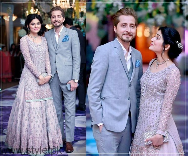 See Pakistani Celebrities who are popular than their Husbands