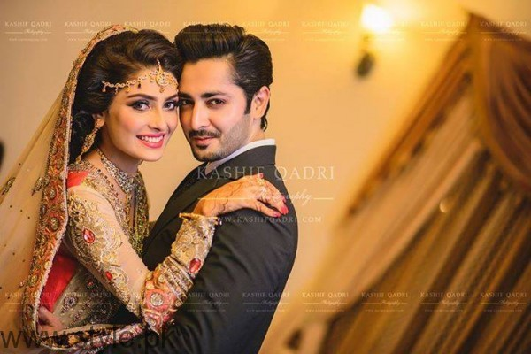 Pakistani Celebrities who are popular than their Husbands (2)