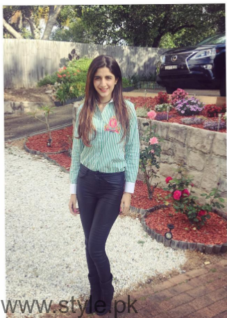 Recent Pictures of Mawra Hocane from Australia Tour (7)