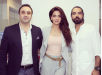 Saba Qamar during promotion of Lahore Se Agay (9)