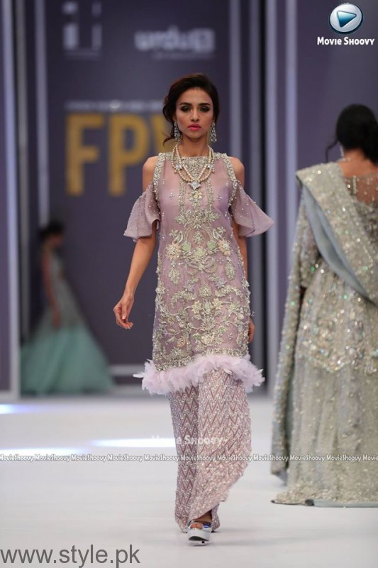 Sana Suffuse Collection At FPW2016 (6)