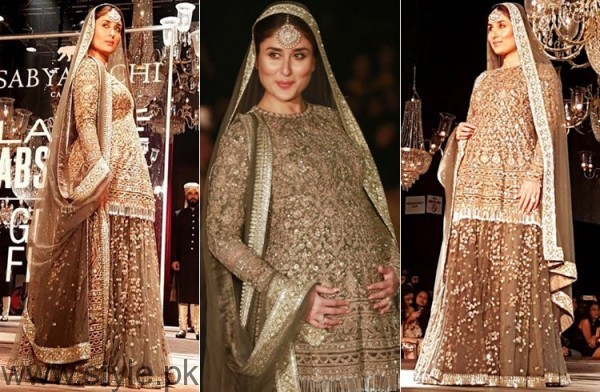 Sanam Jung and Kareena Kapoor give Style Goals to Pregnant women (6)