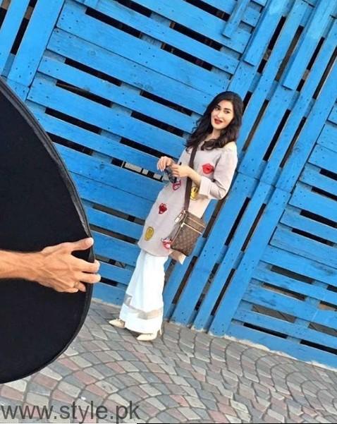 Shaista Lodhi's Recent Photoshoot (2)