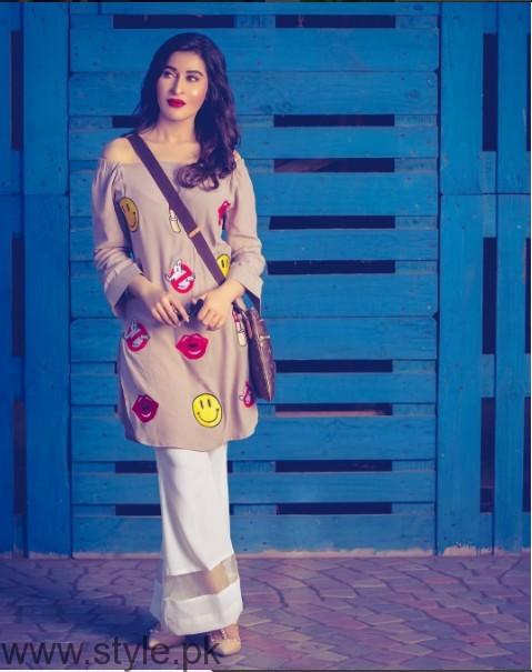 Shaista Lodhi's Recent Photoshoot (4)