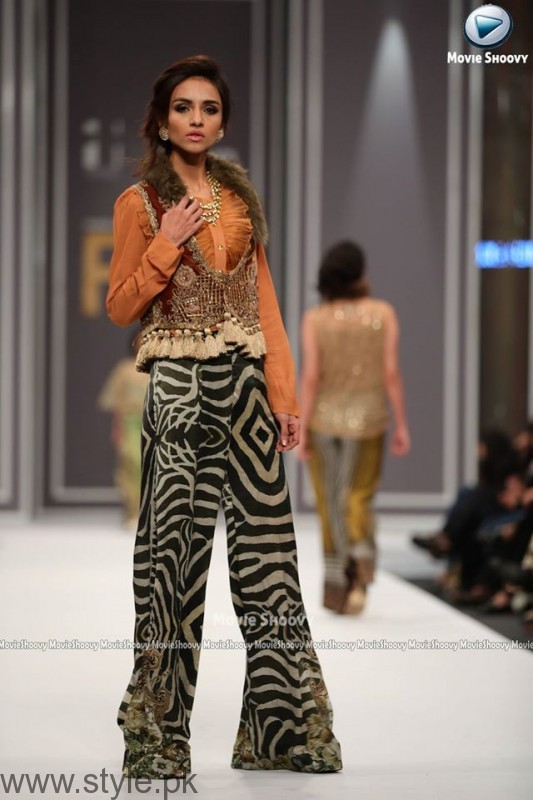 b7e5377ca4 Fashion Pakistan Week 2016 Day 1 Journal and Pictures