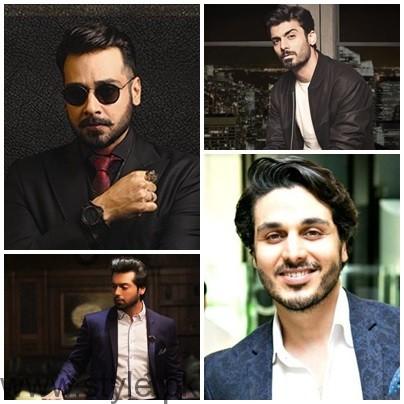 Top 5 Verstatile Actors In Pakistani Industry