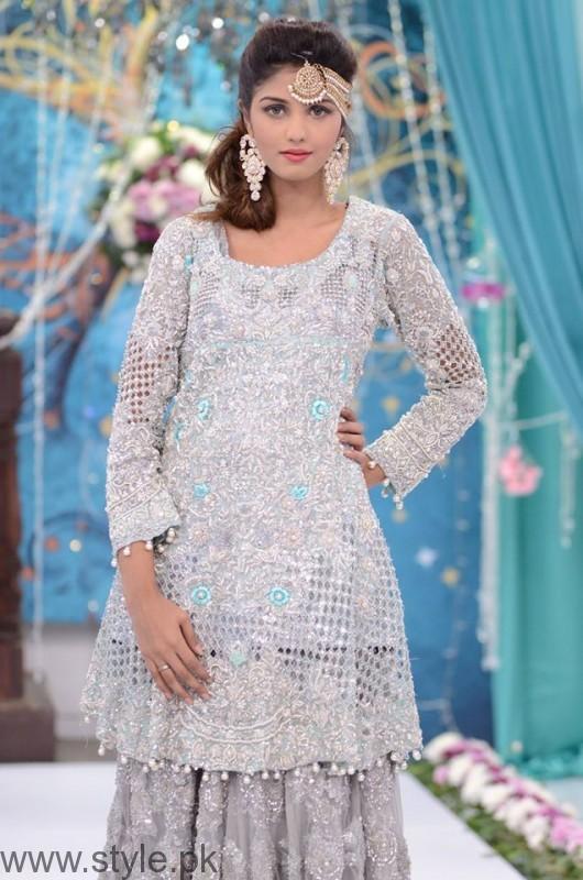 Trendy Bridal & Formal Dresses 001