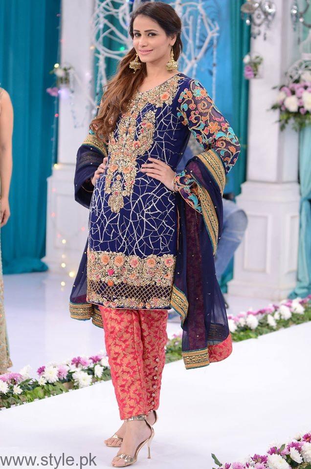 Pakistani Wedding Dresses Online 48 Unique Trendy Dresses at Good