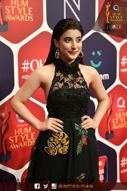 Urwa Hum TV Style Awards
