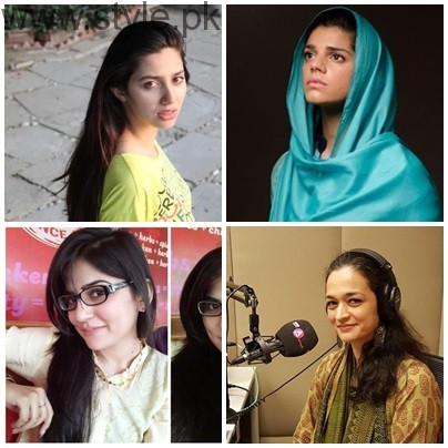 Which Pakistani Actresses Dont Rely on Makeup