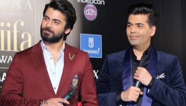 karan johar on pakistani celebrities