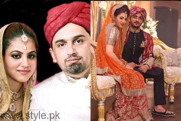 See Annie Khalid's message for those who criticize her for being divorced