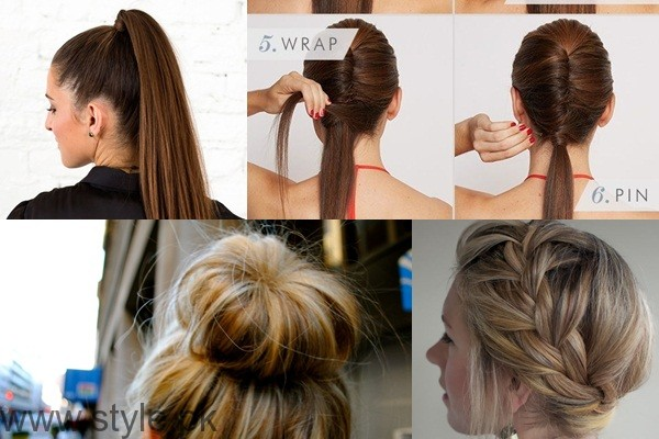 7 Best Hairstyles For Office Look