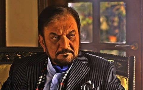 Abid Ali - Pakistani Actor