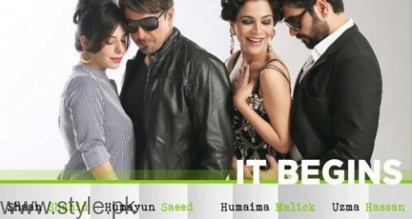 Arth 2 Pakistani Movie