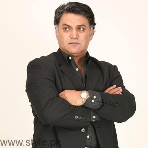 Asif Raza Mir- The Veteran Actor