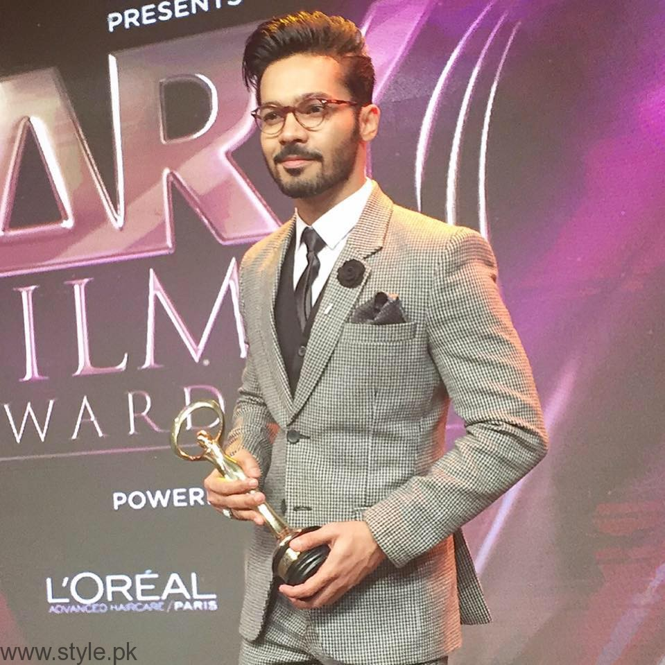 Ayaz Samoo - Pakistani Male actor and VJ