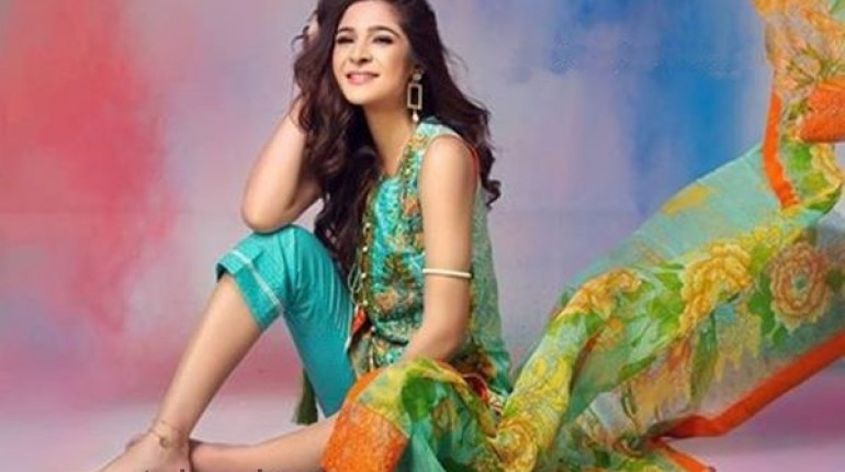 See Ayesha Omar will be revealing her fitness secrets