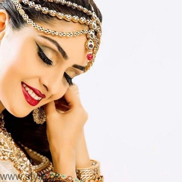 Ayeza Khan Bridal Shoot 2016