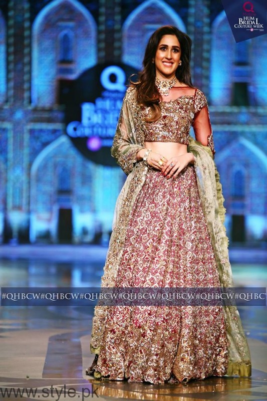 Best Bridal Dresses at Bridal Couture Week 2016 (12)