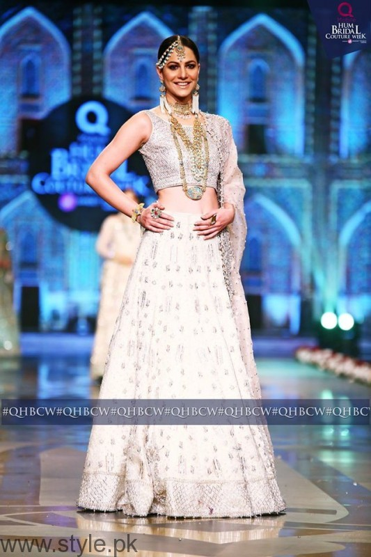Best Bridal Dresses at Bridal Couture Week 2016 (13)
