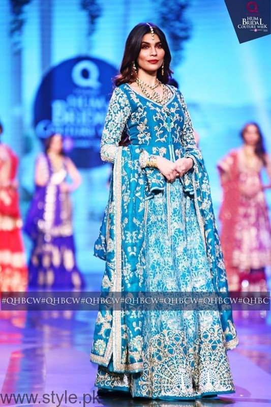 Best Bridal Dresses at Bridal Couture Week 2016 (3)