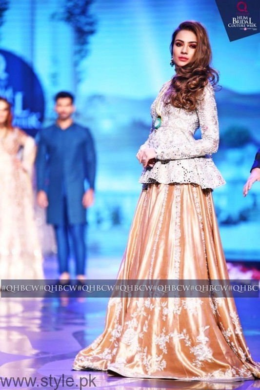 Best Bridal Dresses at Bridal Couture Week 2016 (5)