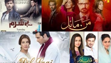 Best PAkistani TV Dramas