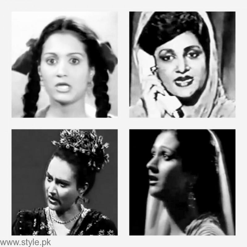 Bushra Ansari - Pakistani Beautiful Actress