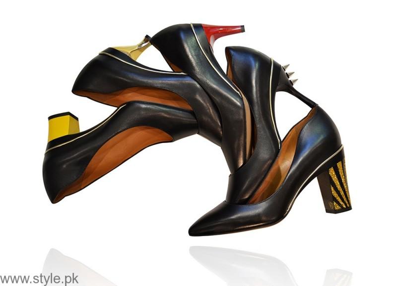 Convertible heels0
