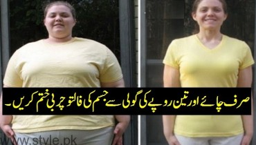Dr Khurram Weight Loss Tips
