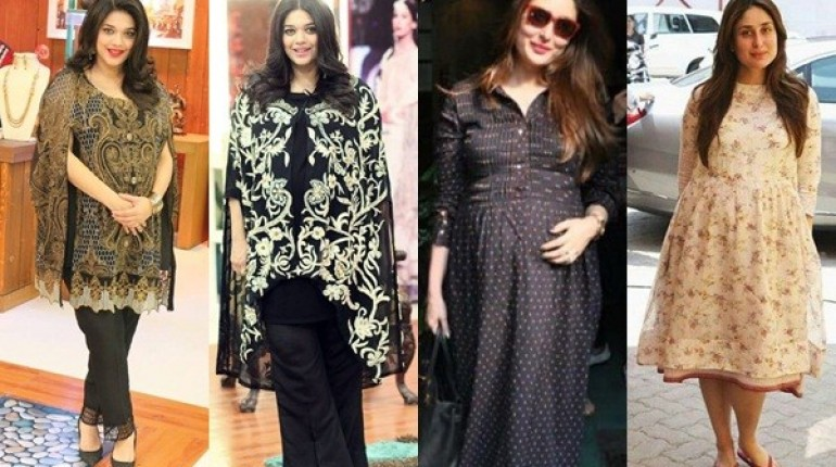 See Every Pregnant woman should try these dresses