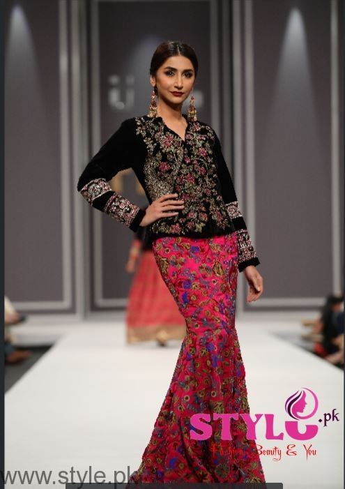 FnkAsia by Huma Adnan at FPW2016 (1)