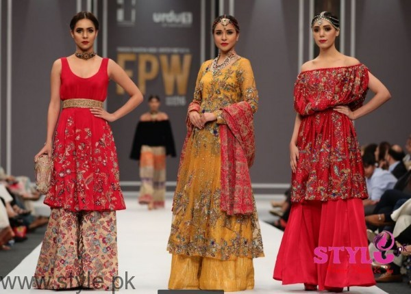 FnkAsia by Huma Adnan at FPW2016 (4)