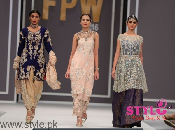 FnkAsia by Huma Adnan at FPW2016 (5)