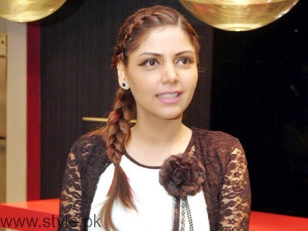 Hadiqa Kiani Pakistani Female Singers Education